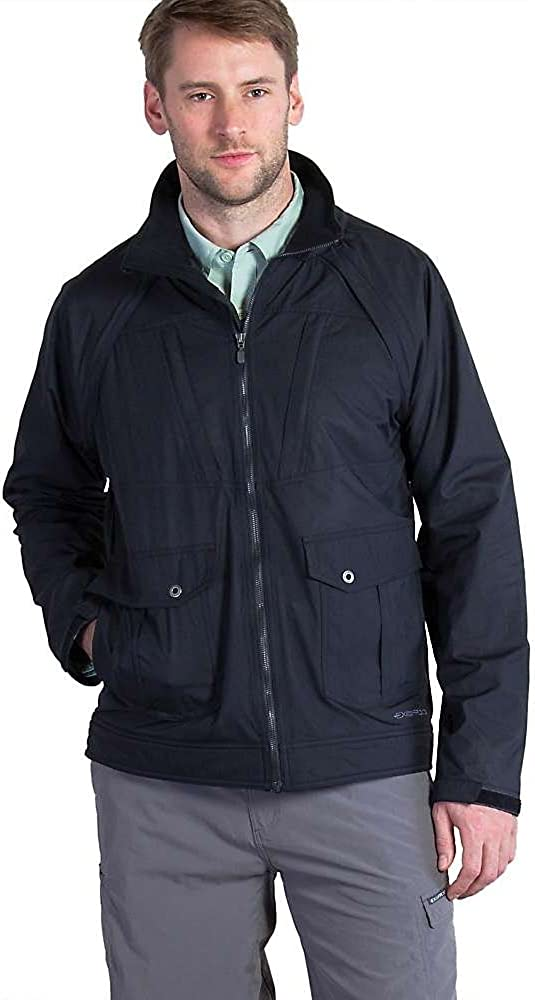 Very popular ExOfficio FlyQ Jacket Fixed price for sale Convertible