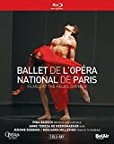 Paris National Opera Ballet - Orfeo ed Euridice / Rain / Tribute to Jerome Robbins (2008-2014) (3-DVD Box Set) (NTSC) [Blu-ray]