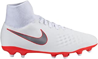 Nike Kids Jr. Magista Obra 2 Academy Dynamic Fit FG Soccer (Little Kid/Big Kid)