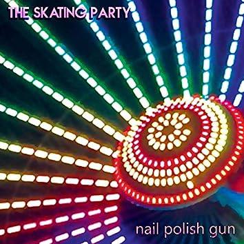 Nail Polish Gun