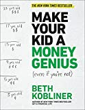 money book for teens titled make your kid a money genius