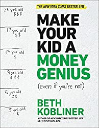 Make Your Kid a Money Genius Book
