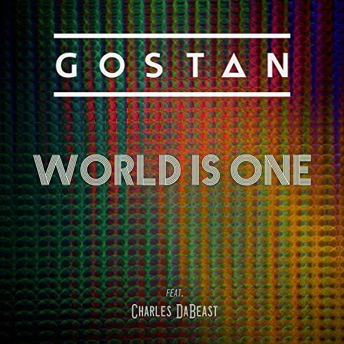 Gostan feat. Charles DaBeast