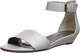 Rockport TM Zandra Curve Ank womens Wedge Sandal