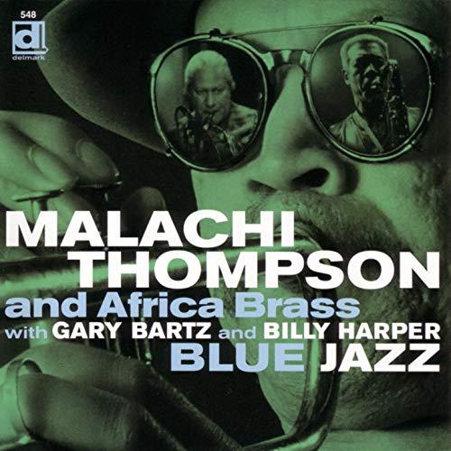 Malachi Thompson