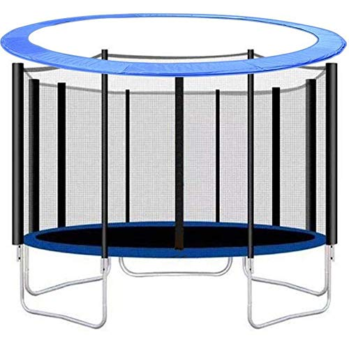PAD Trampoline Replacement Safety (Spring Cover) | Fits For Round Frames | Trampoline Padding For Maximum Safety