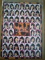 NMB48 シール