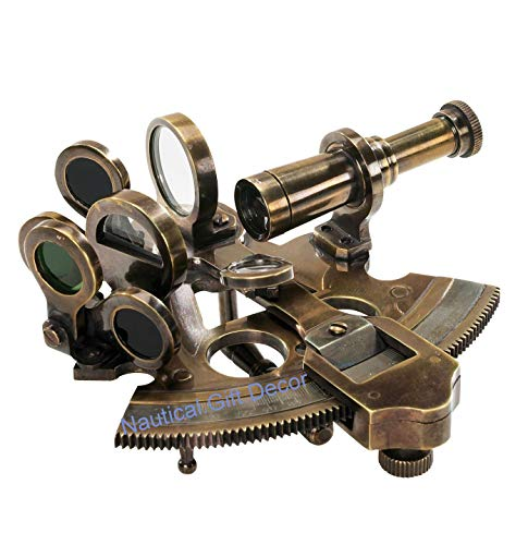 Surveryor's Small-Sextant 4.25