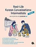 Real-Life Korean Conversations : Intermediate