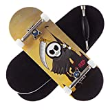 P-REP Little Reaper - Solid Performance Complete Wooden Fingerboard (Chromite, 34mm x 97mm)