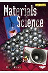Materials Science: No. 18 (Cool Science) Paperback
