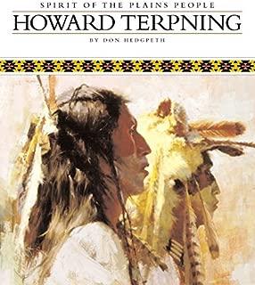 Howard Terpning: Spirit of the Plains People
