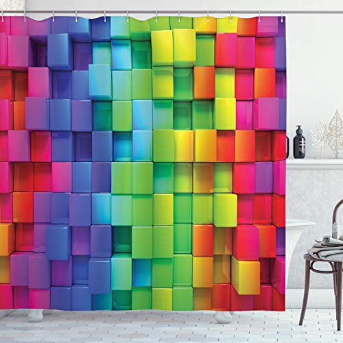 cortinas de baño snoopy