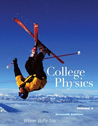 College Physics + Student Access Kit Mastering Physics: With Ebook: 2