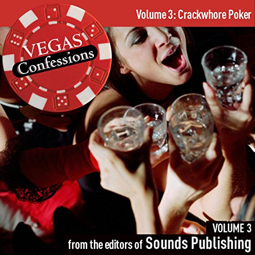 Vegas Confessions 3 audiobook cover art