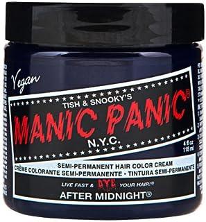 マニックパニック カラークリーム アフターミッドナイト