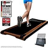 DESKFIT Laufband für Schreibtisch - fit & gesund im Büro & zu Hause | Bewegung & ergonomisches...