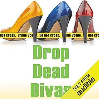 Drop Dead Divas audiobook cover art