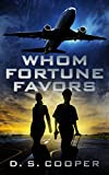 Whom Fortune Favors (Connor Laird - Airman's Adventures Book 1) (English Edition)