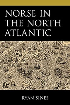 Norse in the North Atlantic by [Ryan Sines]