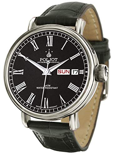 Poljot International Reloj para Hombre 2427.1540913