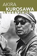 Akira Kurosawa: Interviews (Conversations With Filmmakers)