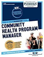 Community Health Program Manager