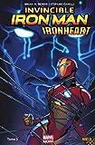 Invincible Iron Man - Ironheart T02 : La cour des grands - Format Kindle - 9782809482591 - 12,99 €