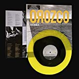 Aviónica (Edición Limitada 2021) (Amarillo Transparente/ Negro) (LP-Vinilo)