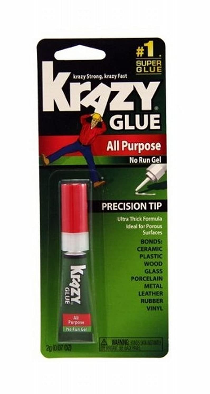 Krazy Glue KG86648R
