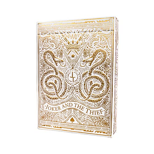 Deck of Poker Playing Cards - Uniqu…