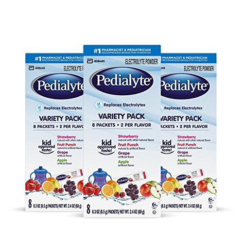 29% off Pedialyte electrolyte powder