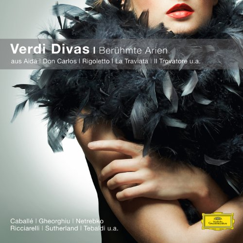Verdi Divas - Berühmte Arien