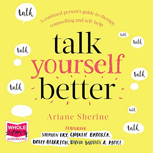 Talk Yourself Better cover art