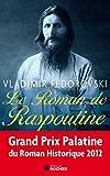 Le roman de Raspoutine - Format Kindle - 9782268073408 - 14,99 €