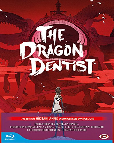 The Dragon Dentist (First Press)