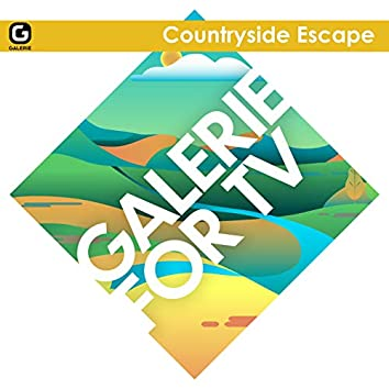Galerie for TV - Countryside Escape