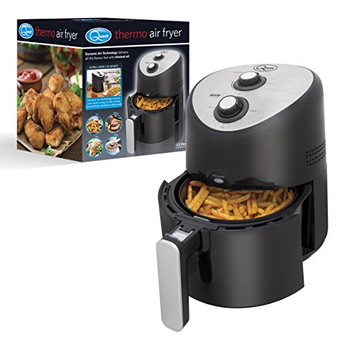 Quest 2.5L XL Thermo Air Fryer 1300W
