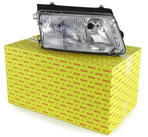 Tenzo-R 33829 Original Bosch Scheinwerfer mit Nebelscheinwerfer rechts