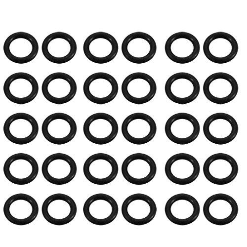 2 él Pack tóricas 35 x 2,5 mm-innendurchm x espesor//oringe//o anillos