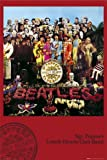 Beatles – Sergeant Pepper – Maxi