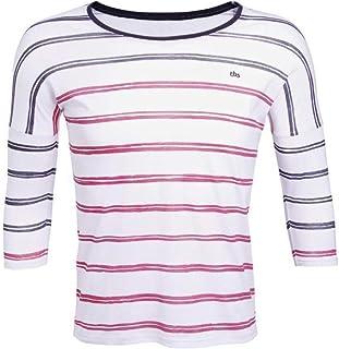 4200628762915e TBS AXUTEE Manches 3/4 W COR - Tee Shirt Femme