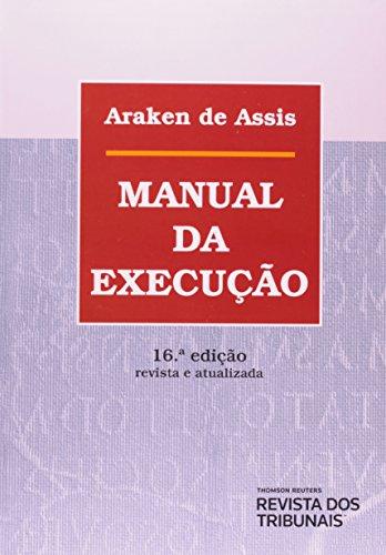 Manual Da Execuçao