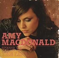 This Is the Life (Special Edition) (Includes Bonus CD) by Amy MacDonald (2008-10-20)