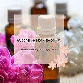 Wonders Of Spa - Heavenly Body Massage, Vol. 8