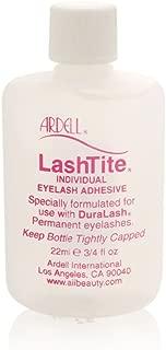 Best ardell lashtite latex free eyelash adhesive Reviews