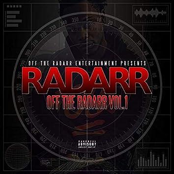 Off the Radarr, Vol. 1