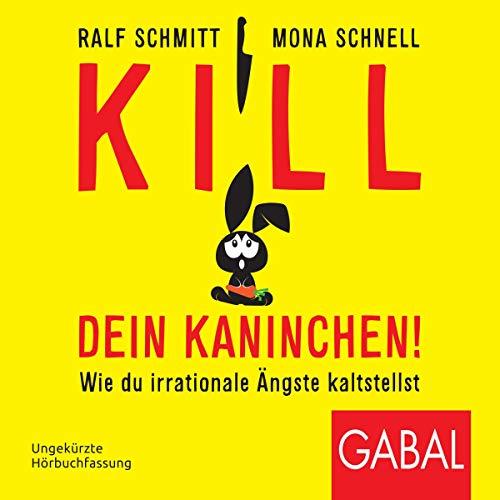 Kill dein Kaninchen! cover art