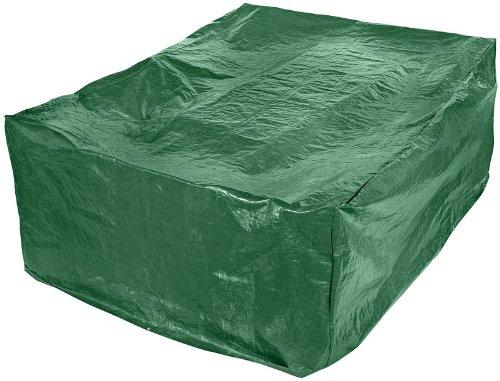 Draper 12912 Large Patio Set Cover 2700x2200x1000mm