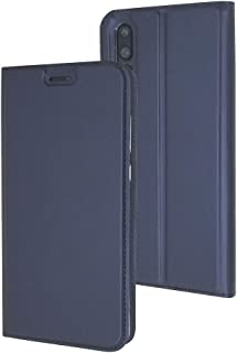 da8252b2063 MTRONX para Funda Huawei P20 Pro, Cierre Magnetico Folio Cover con Soporte  Plegable y Ranura